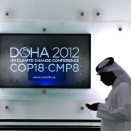 Doha climate change deal clears way for 'damage aid' to poor nations