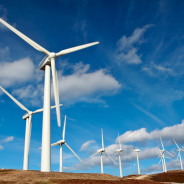 Food producer Mars taps into Moy Wind Farm near Inverness