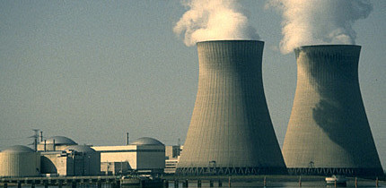 Chinese seek greater say in UK nuclear plants