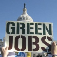 For Our Youth, Good Jobs Are Green Jobs