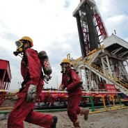 10 Steps to Safe Development of Shale Gas