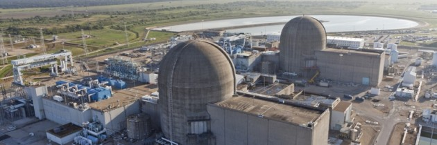 Texas Company, Alone in U.S., Cashes In on Nuclear Waste