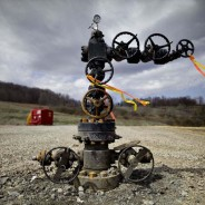 Scouring the World for Shale-Based Energy