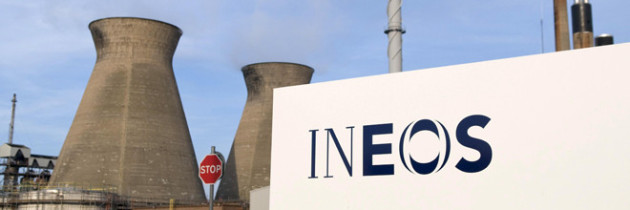 Ineos to invest up to £640m in UK shale gas