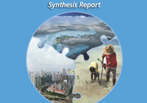 IPCC – Climate Change Synthesis Report 2014