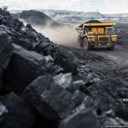As Coal's Future Grows Murkier, Banks Pull Financing