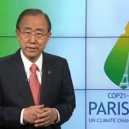 Up to 155 Countries Set to Sign Paris Agreement