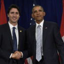 Climate Change High on Agenda as Obama and Trudeau Meet for Summit