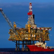 Hard Brexit would cost us £500m a year, says oil and gas industry