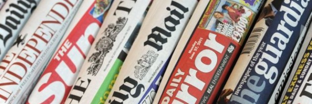 The Mail's censure shows which media outlets are biased on climate change