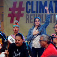 Protect indigenous people to help fight climate change, says UN rapporteur